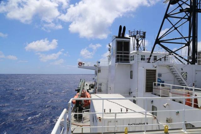Победитель XPRIZE получает <img ,5млн. на улучшение океана. Победа за морем