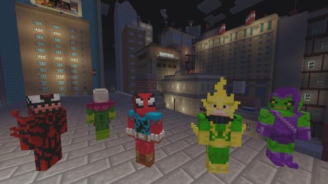 Minecraft: Story Mode от Mojang и Telltale выйдет в 2015