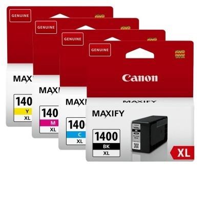Максимум переваг разом с Canon MAXIFY