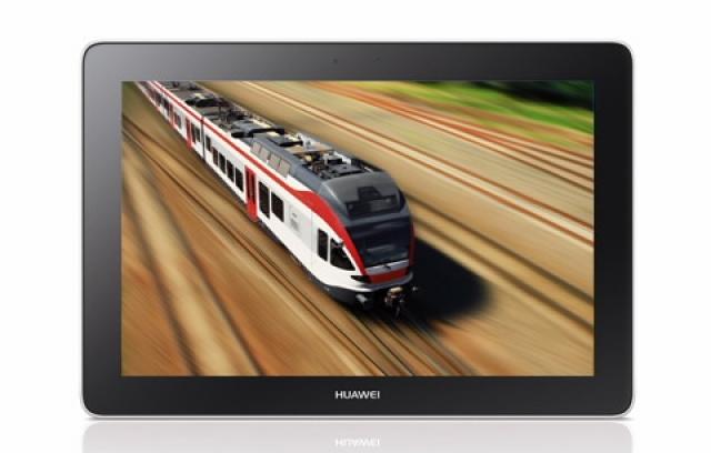 Планшет Huawei MediaPad 10 Link+