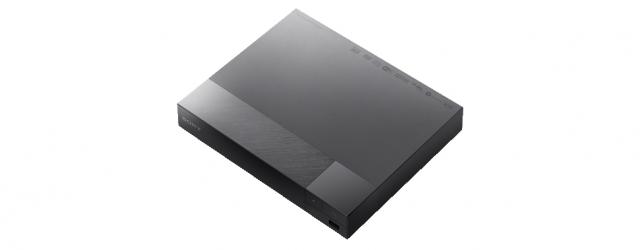 Новый Blu-ray Disc плеер от Sony