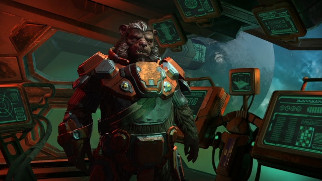Wargaming возрождает Master of Orion