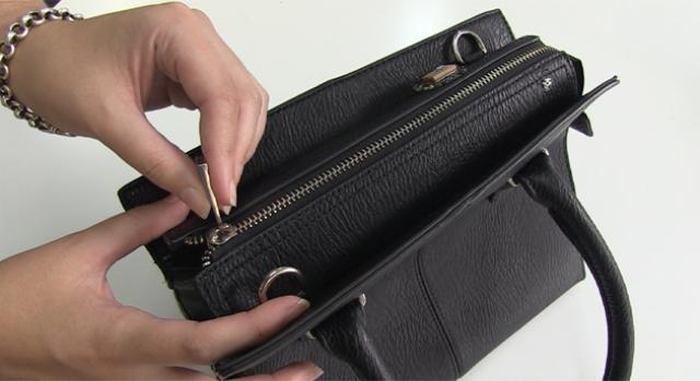 iBag - умная сумка, которая положит конец чрезмерным тратам