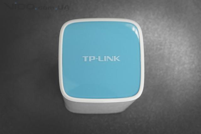 Обзор портативного аккумулятора TP-LINK TL-PB10400: максимальная продуктивность