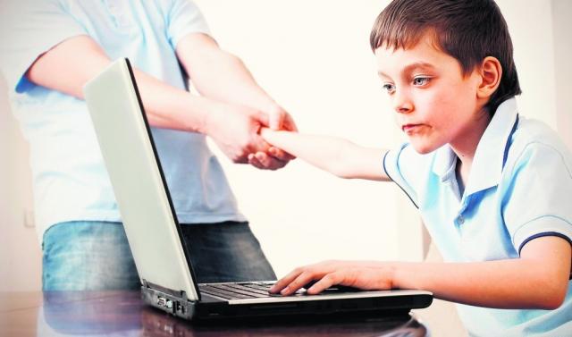 Компьютер – современное средство развития или пагубная привычка