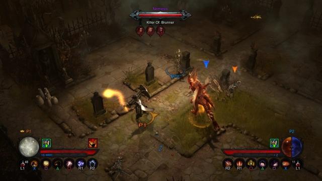 Второй сезон Diablo 3 начнется в феврале