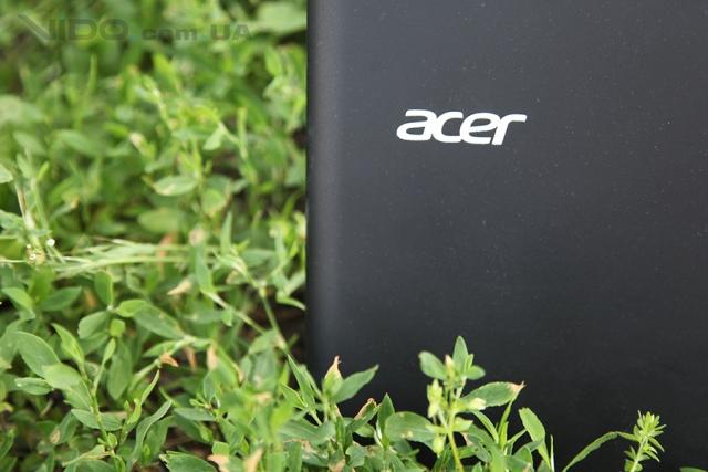Обзор ноутбука Acer Aspire E14 (E5-422-D6H8): белым по черному