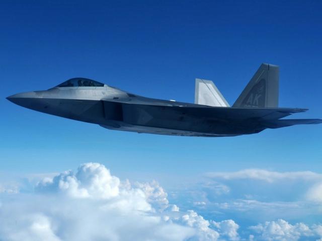 10 наиболее продвинутых самолетов 21 века