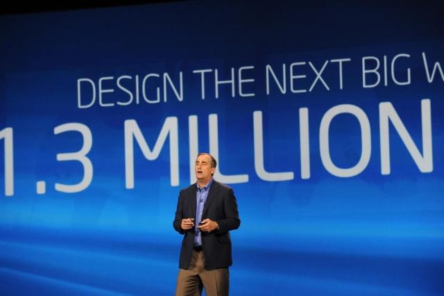 Intel представил новые разработки, инициативы и партнерские проекты
