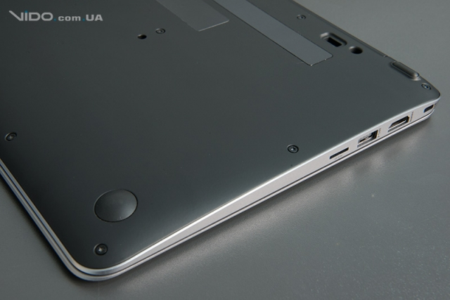 Обзор ноутбука HP EliteBook Folio 1020: выгодная сделка