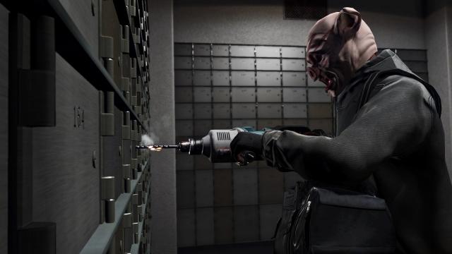 Rockstar подтверждают, что онлайн кражи появятся в GTA 5 в начале 2015 года