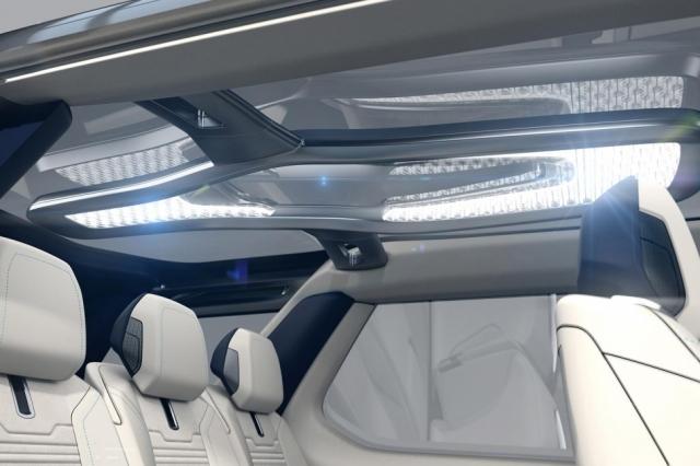 Дорожный рейв: смарт-стекла, электро-турбины, и прочие нововведения, облегчающие вождение