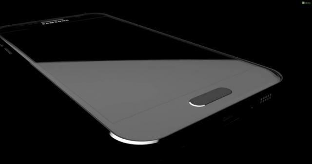 Samsung Galaxy S6 и S6 Edge во впечатляющем концепт-видео