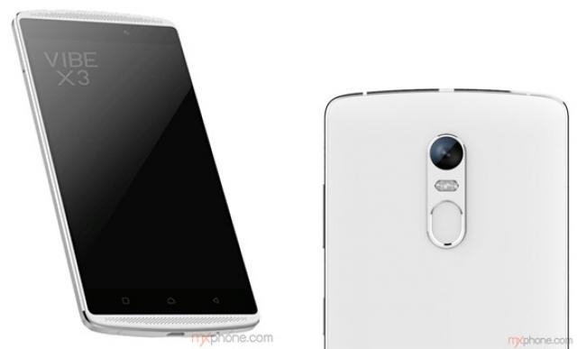 5 смартфонов Lenovo которые представят на MWC 2015 (фото и характеристики)