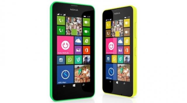 Пользователи Nokia Lumia 630 жалуются на проблемы со звуком
