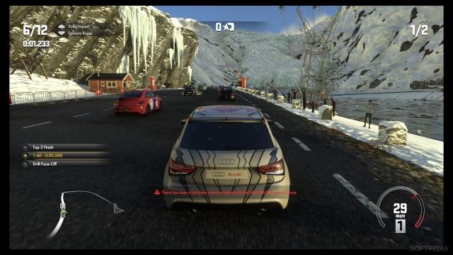 Sony не будут запускать PS Plus-версию игры Driveclub, пока их серверы не будут к этому готовы