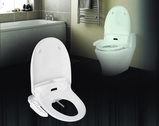 Электрическое биде Panasonic  - новая концепция чистоты!
