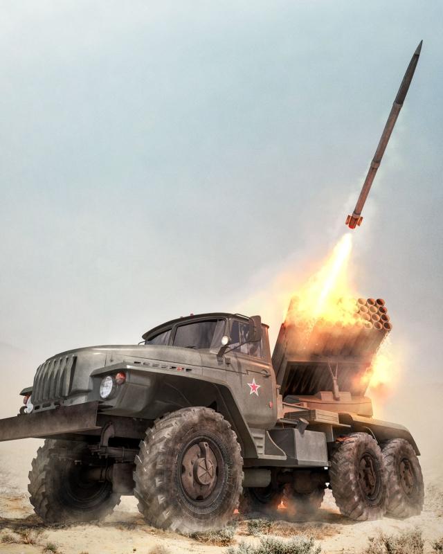4 типа оружия, с которыми вы победите в артиллерийской войне 2015