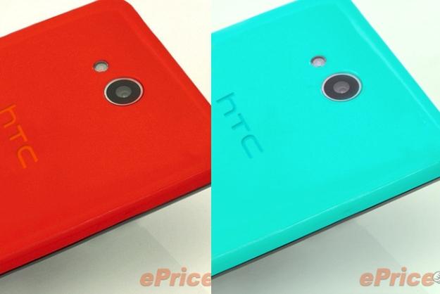 HTC решила выпустить собственный iPhone 5C