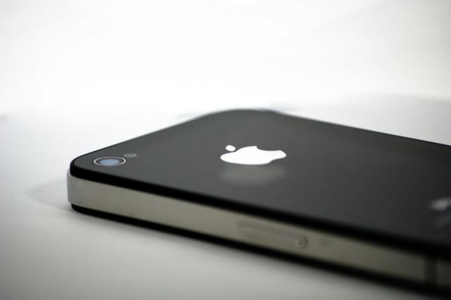 iPhone 4 воскреснет для борьбы с Samsung