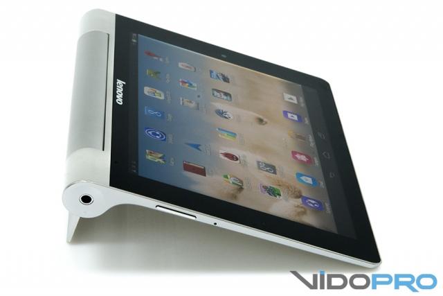 Планшет Lenovo Yoga Tablet 8: конфетка на шарнире