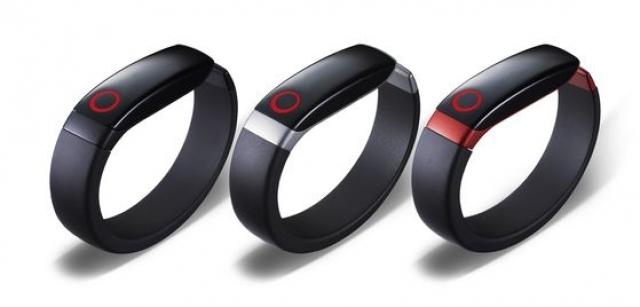 CES 2014: мобильные фитнес-устройства LG