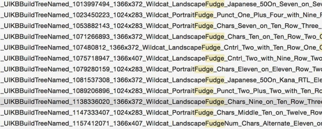 Разрешение нового iPad Pro составит 2732 x 2048 пикселей