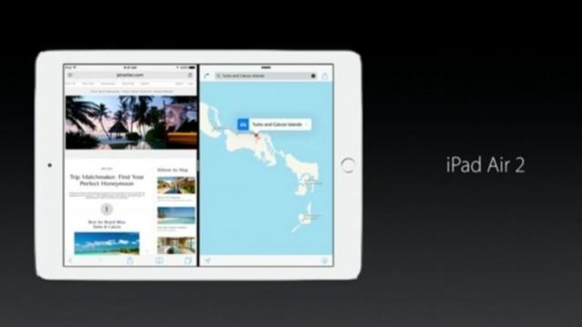 iOS 9 против iOS 8: в чем разница?