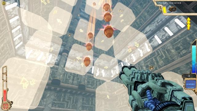Tower of Guns нацелился на PS3 и PS4 [видео]