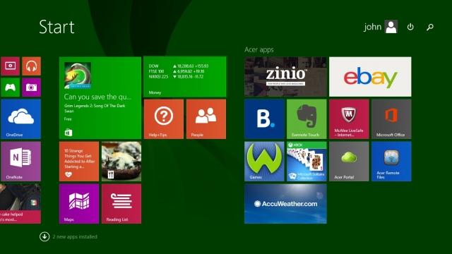 Обзор ноутбука Acer Aspire V 13: как произведение искусства
