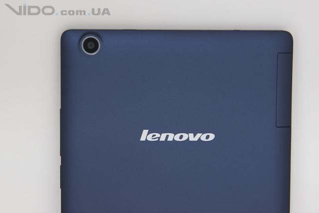 Обзор планшета Lenovo TAB 2 A8: образцовый бюджетник