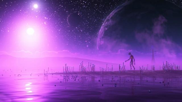 Какие физические, химические и физиологические границы внеземной жизни?