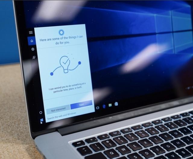 Apple выпустил обновление Boot Camp с поддержкой Windows 10