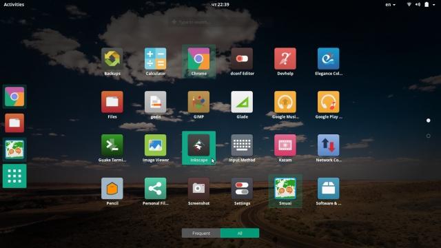 Ozon OS станет самым привлекательным Линукс-дистрибутивом