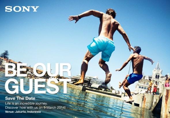 Sony станет темной лошадкой MWC 2014