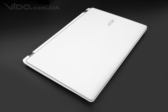 Ноутбук Acer Aspire V13: первый взгляд (ФОТОГАЛЕРЕЯ)
