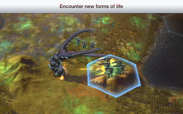 Sid Meier's Civilization: Beyond Earth теперь доступна для загрузки на Mac App Store