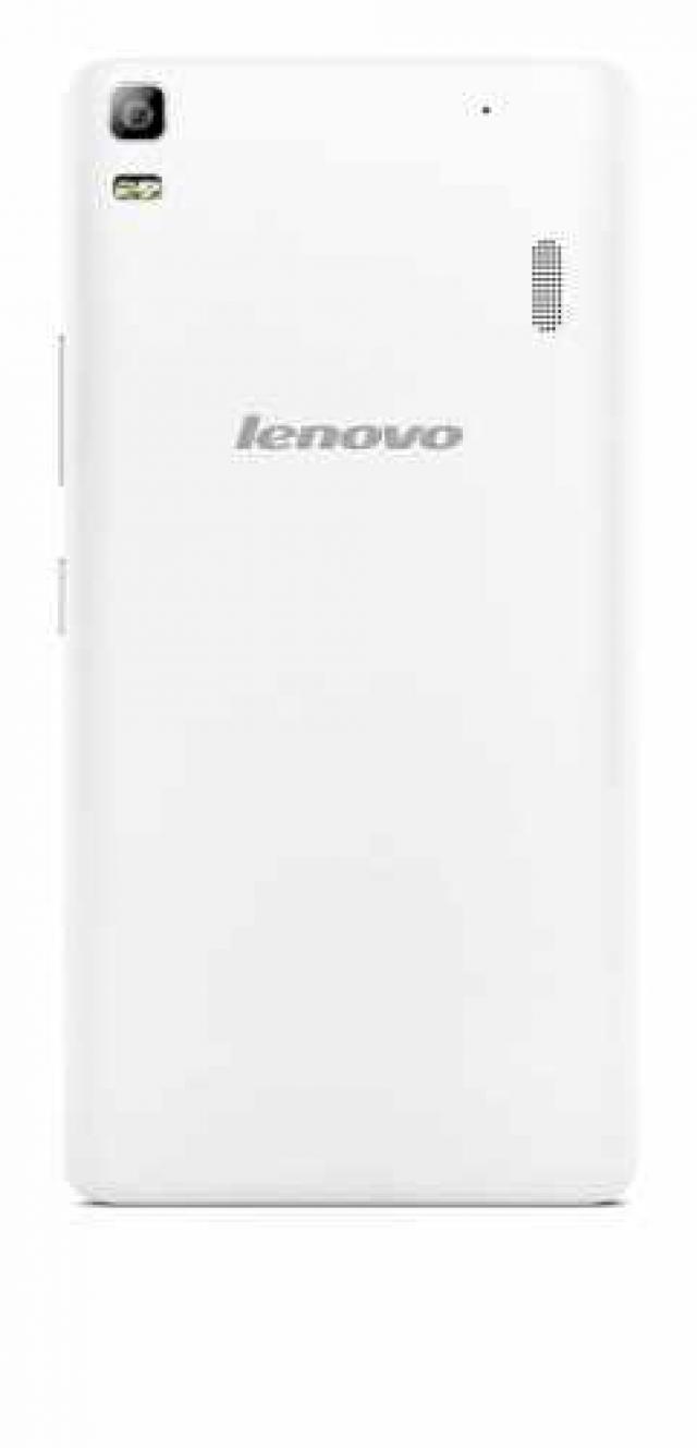16 мегапиксельный камерафон Vibe Shot, смартфон A7000 и карманный проектор от Lenovo