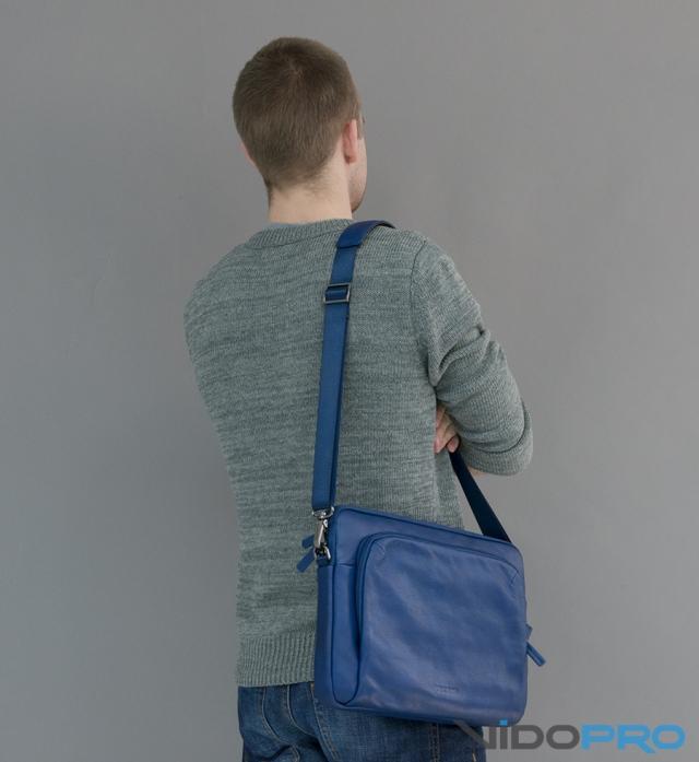 """Сумка Tucano One Premium Sleeve 13"""": просто и со вкусом"""