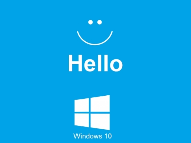 Windows Hello может распознать отличия в двух идентичных близнецах