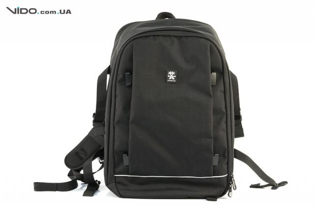 Обзор рюкзака Crumpler Proper Roady Full Photo Backpack: новый дом для фотоаппарата и ноутбука