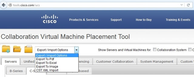 Вопросы виртуализации для решений телефонии и видеоконференцсвязи Cisco