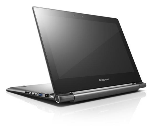 Образовательные ноутбуки Lenovo Chromebook N20 и N20p