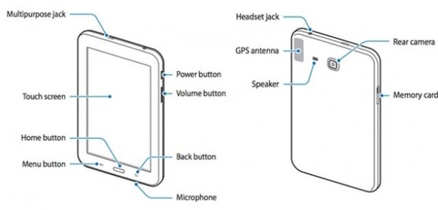 Samsung подтвердила существование Galaxy Tab 3 Lite