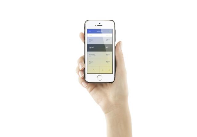 Wello - ваш личный терапевт в форме чехла для iPhone