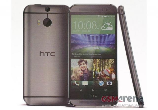 Зачем HTC One M8 две основных камеры и еще некоторые характеристики