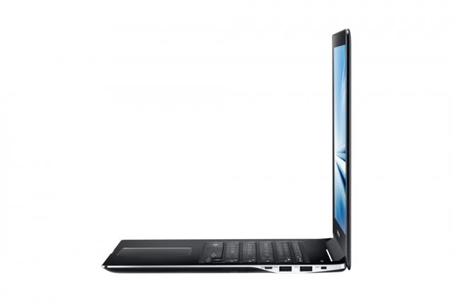 Удобный и стильный Samsung ATIV Book 9 2014 Edition