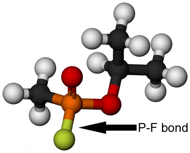 Боевой «нанокостюм» из углеродного нанотрубчастого волокна может спасти вас от химической атаки