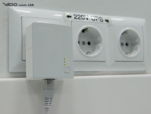 Руководство по расширению беспроводной сети. Обзор комплекта TP-LINK AV500 TL-WPA4220KIT