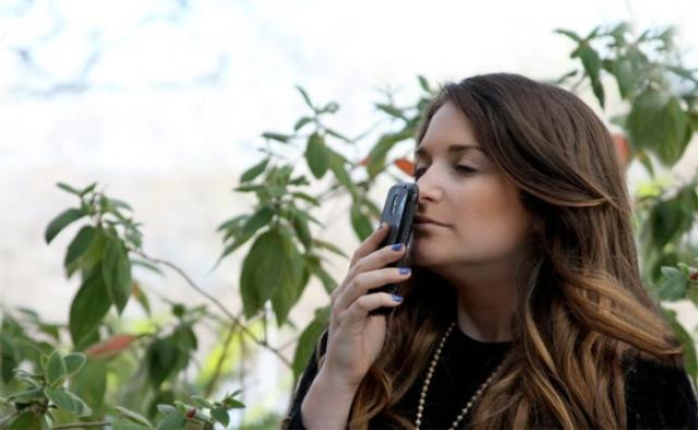 Студенты Гарварда работают над передачей запахов с помощью Android-смартфона